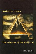 The sciences of the artificial.