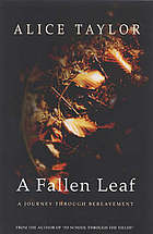 A fallen leaf : a journey through bereavement