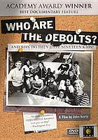 Who are the DeBolts? : and where did they get 19 kids?