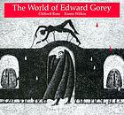 The world of Edward Gorey