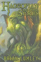 Haggopian and other stories : best mythos tales, volume two