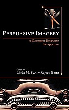 Persuasive imagery : a consumer response perspective