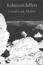 Cawdor, a long poem. Medea, after Euripides.