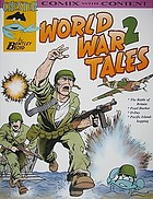 World War 2 tales