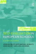 Self-evaluation in European schools : a story of change