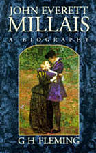 John Everett Millais : a biography