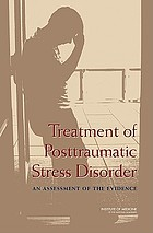 Treatment of posttraumatic stress disorder : an assessment of the evidence