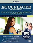 ACCUPLACER : 350 test prep questions for the Accuplacer exam.
