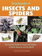 Encyclopedia of insects and spiders