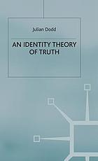 An identity theory of truth