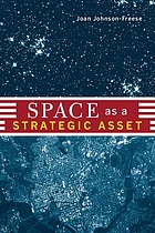 Space as a strategic asset