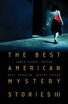 The best American mystery stories 3