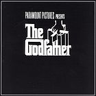 The Godfather : original soundtrack recording from the Paramount picture