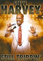 Steve Harvey, still trippin'