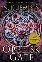 The obelisk gate : the broken earth : book two