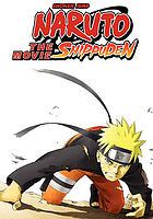 Naruto shippūden the movie