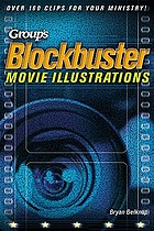 Group's blockbuster movie illustrations