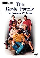 The Royle family. / The complete 2nd season
