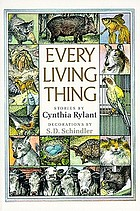 Every living thing : stories