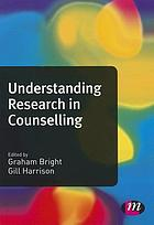 Understanding research in counselling