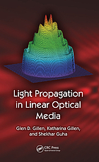 Light propagation in linear optical media