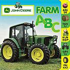 John Deere farm ABC.