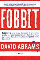 Fobbit : [a novel]
