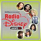 Radio Disney jams. 11