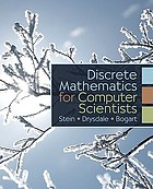 Discrete mathematics for computer scientists