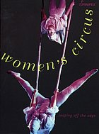 Women's Circus : leaping off the edge