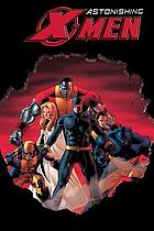 Uncanny X-men, the new age. The end of history