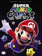 Super Mario galaxy prima official game guide