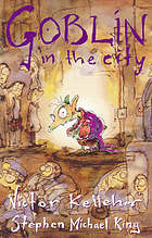 Goblin in the city