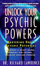 Unlock your psychic powers