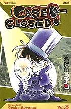 Case closed. Volume 8