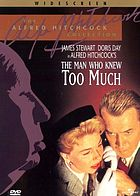 Alfred Hitchcock's The man who knew too much