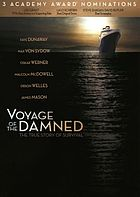 Voyage of the damned : the true story of survival
