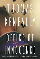 Office of innocence : a novel