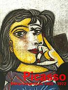 Picasso : metamorphoses 1900-1972 : works from the French collections : New Delhi, National Museum, 14th December 2001-31st January 2002, Mumbai, National Gallery of Modern Art, 15th February 2002-30th March 2002