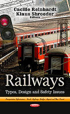 Railways : types, design and safety issues