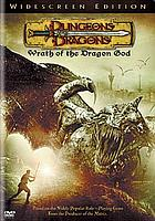 Dungeons & dragons. Wrath of the dragon god