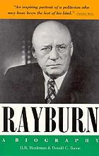 Rayburn : a biography