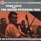 Stan Getz and the Oscar Peterson Trio.