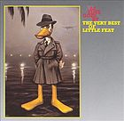 As time goes by : the very best of Little Feat.