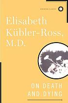 On death and dying.