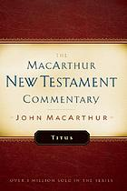 New Testament commentary. [11], Titus.