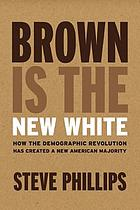Brown is the new white : how the demographic revolution has created a new American majority