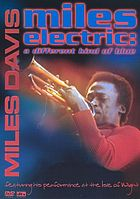 Miles electric : a different kind of blue
