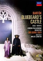 Bluebeard's castle : an opera in one act