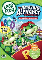 Leapfrog. The amazing alphabet amusement park.
